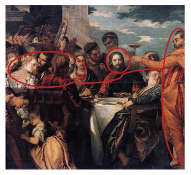 ნეფე-პატარძალი