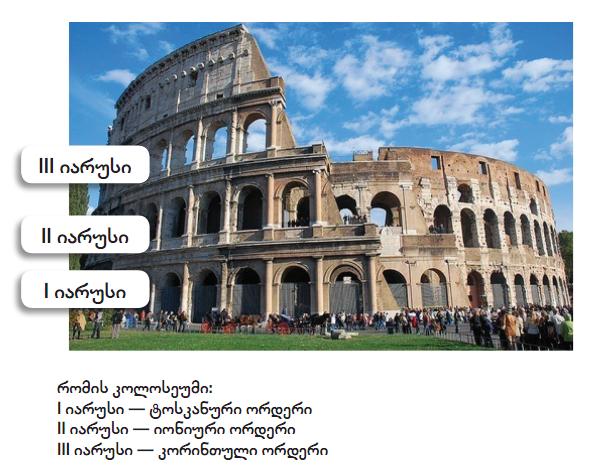 რომის კოლოსეუმი