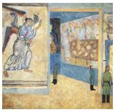 ერისთავის სურათი ,,მუზეუმში